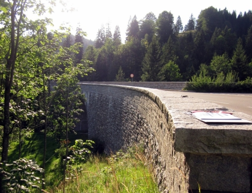 Brücke Himmelmoos